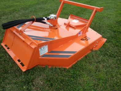 Premier Auger Ammbusher Brush Cutter Wear Parts