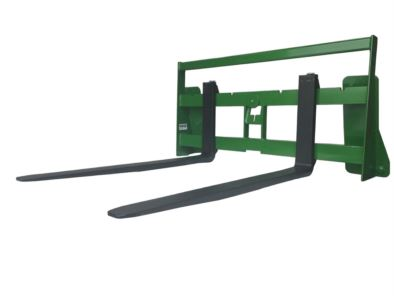 Compact Tractor Pallet Forks