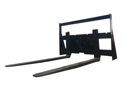Mini Skid Pallet Forks