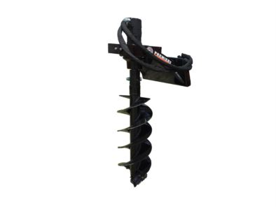 Mini Skid Steer Earth Auger Systems