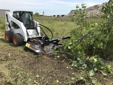 Premier's Ammbusher Brush Cutter